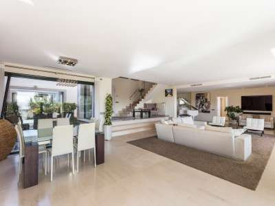 Image 6   5 bedroom villa for sale with 1,486m2 of land, Bendinat Golf, Bendinat, South Western Mallorca, Mallorca 220507