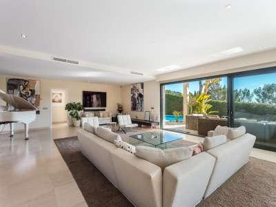 Image 7   5 bedroom villa for sale with 1,486m2 of land, Bendinat Golf, Bendinat, South Western Mallorca, Mallorca 220507