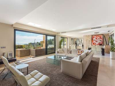 Image 8   5 bedroom villa for sale with 1,486m2 of land, Bendinat Golf, Bendinat, South Western Mallorca, Mallorca 220507