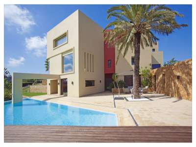 Image 1 | 6 bedroom villa for sale with 0.35 hectares of land, Sotogrande, Cadiz, Andalucia 220526