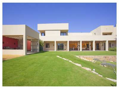 Image 13 | 6 bedroom villa for sale with 0.35 hectares of land, Sotogrande, Cadiz, Andalucia 220526
