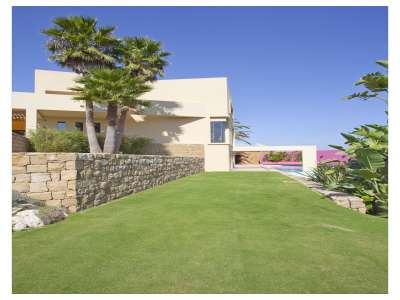 Image 14 | 6 bedroom villa for sale with 0.35 hectares of land, Sotogrande, Cadiz, Andalucia 220526