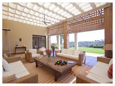 Image 3 | 6 bedroom villa for sale with 0.35 hectares of land, Sotogrande, Cadiz, Andalucia 220526