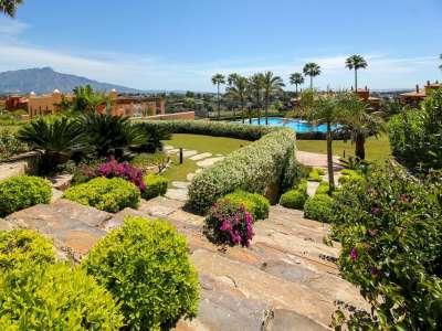 Image 2 | 2 bedroom apartment for sale, Las Lomas del Conde Luque, Benahavis, Malaga Costa del Sol, Andalucia 220527