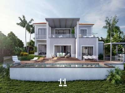 Image 1 | 4 bedroom villa for sale with 1,550m2 of land, Carvoeiro, Western Algarve, Algarve 220535