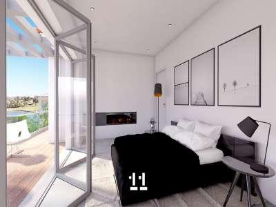 Image 4 | 4 bedroom villa for sale with 1,550m2 of land, Carvoeiro, Western Algarve, Algarve 220535