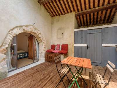 Image 12 | 7 bedroom house for sale with 800m2 of land, Roussillon, Vaucluse , Luberon 220639