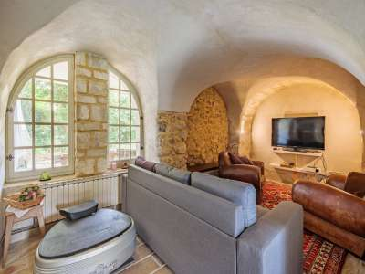 Image 5 | 7 bedroom house for sale with 800m2 of land, Roussillon, Vaucluse , Luberon 220639