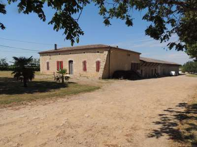 Image 2 | 7 bedroom house for sale with 26.92 hectares of land, Castillon la Bataille, Gironde , Gascony 220693
