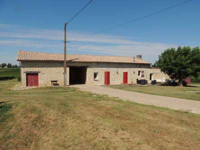 Image 3 | 7 bedroom house for sale with 26.92 hectares of land, Castillon la Bataille, Gironde , Gascony 220693