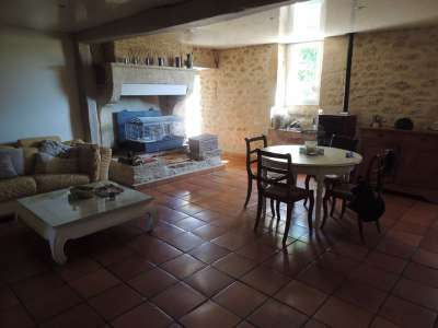 Image 8 | 7 bedroom house for sale with 26.92 hectares of land, Castillon la Bataille, Gironde , Gascony 220693