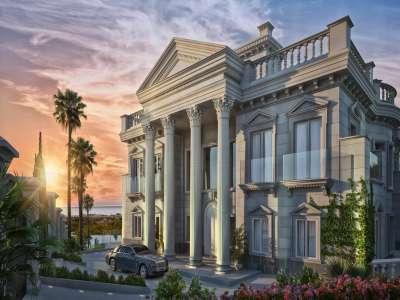 Image 4 | 4 bedroom villa for sale with 0.21 hectares of land, Sierra Blanca, Marbella, Malaga Costa del Sol, Marbella Golden Mile 220788