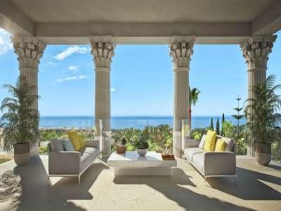 Image 5 | 4 bedroom villa for sale with 0.21 hectares of land, Sierra Blanca, Marbella, Malaga Costa del Sol, Marbella Golden Mile 220788