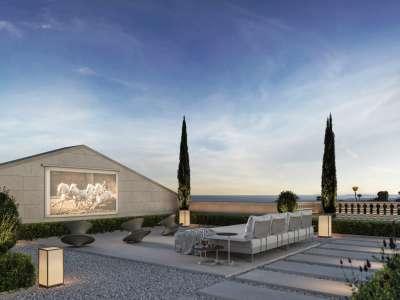 Image 6 | 4 bedroom villa for sale with 0.21 hectares of land, Sierra Blanca, Marbella, Malaga Costa del Sol, Marbella Golden Mile 220788