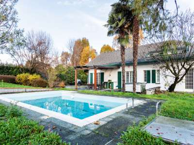 Image 1 | 3 bedroom villa for sale with 1,850m2 of land, Guanzate, Como, Lombardy 220888