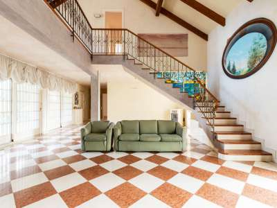 Image 4 | 3 bedroom villa for sale with 1,850m2 of land, Guanzate, Como, Lombardy 220888