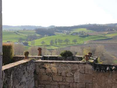 Image 13   7 bedroom French chateau for sale with 2,000m2 of land, Valence, Tarn-et-Garonne , Gascony 221060