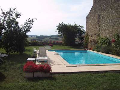 Image 3   7 bedroom French chateau for sale with 2,000m2 of land, Valence, Tarn-et-Garonne , Gascony 221060