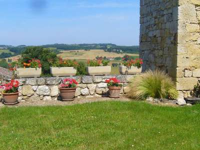 Image 4   7 bedroom French chateau for sale with 2,000m2 of land, Valence, Tarn-et-Garonne , Gascony 221060