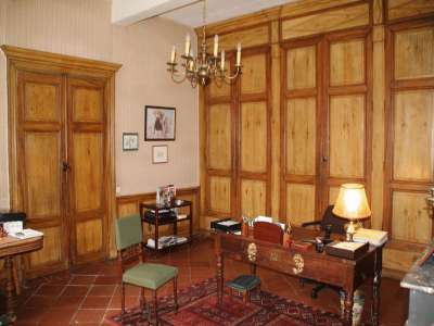 Image 6   7 bedroom French chateau for sale with 2,000m2 of land, Valence, Tarn-et-Garonne , Gascony 221060