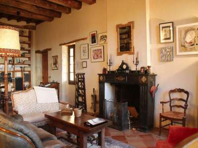 Image 7   7 bedroom French chateau for sale with 2,000m2 of land, Valence, Tarn-et-Garonne , Gascony 221060