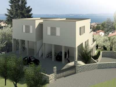 Image 3   3 bedroom apartment for sale with 1,000m2 of land, Bardolino, Verona, Lake Garda 221067