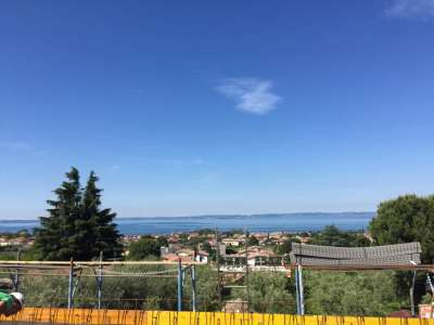 Image 4   3 bedroom apartment for sale with 1,000m2 of land, Bardolino, Verona, Lake Garda 221067