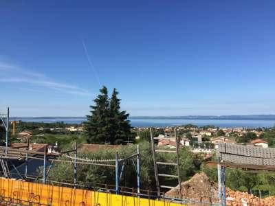 Image 5   3 bedroom apartment for sale with 1,000m2 of land, Bardolino, Verona, Lake Garda 221067