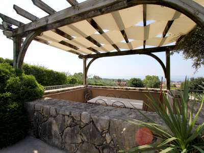 Image 5 | 4 bedroom villa for sale with 0.9 hectares of land, Bardolino, Verona, Lake Garda 221068