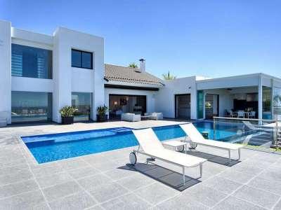 Image 1 | 5 bedroom villa for sale with 0.24 hectares of land, Los Flamingos Golf, Benahavis, Malaga Costa del Sol, Andalucia 221348