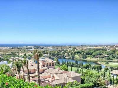 Image 2 | 5 bedroom villa for sale with 0.24 hectares of land, Los Flamingos Golf, Benahavis, Malaga Costa del Sol, Andalucia 221348