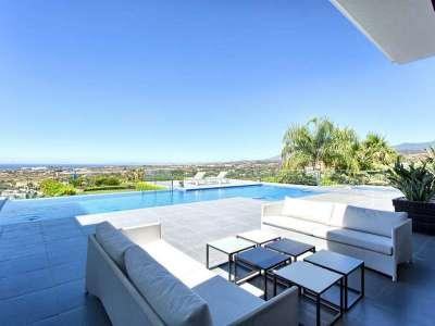 Image 3 | 5 bedroom villa for sale with 0.24 hectares of land, Los Flamingos Golf, Benahavis, Malaga Costa del Sol, Andalucia 221348