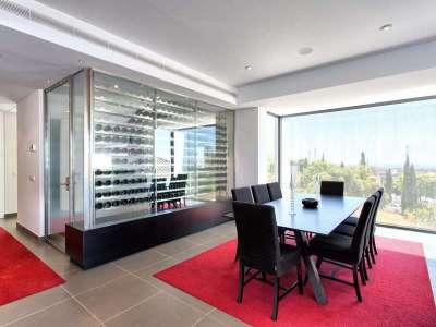 Image 5 | 5 bedroom villa for sale with 0.24 hectares of land, Los Flamingos Golf, Benahavis, Malaga Costa del Sol, Andalucia 221348