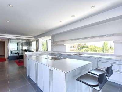 Image 6 | 5 bedroom villa for sale with 0.24 hectares of land, Los Flamingos Golf, Benahavis, Malaga Costa del Sol, Andalucia 221348