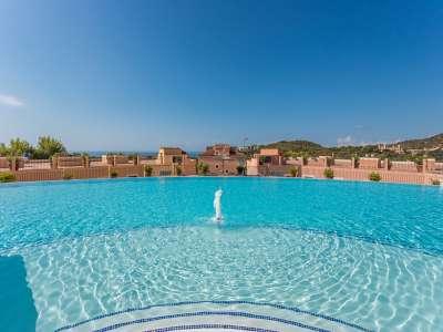 Image 1 | 2 bedroom apartment for sale with 400m2 of land, Bendinat, South Western Mallorca, Mallorca 221391