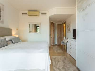 Image 11 | 2 bedroom apartment for sale with 400m2 of land, Bendinat, South Western Mallorca, Mallorca 221391
