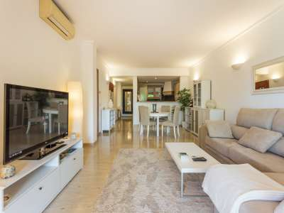 Image 13 | 2 bedroom apartment for sale with 400m2 of land, Bendinat, South Western Mallorca, Mallorca 221391