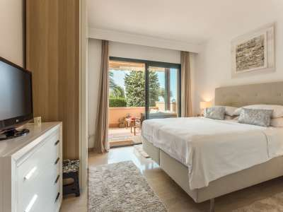 Image 16 | 2 bedroom apartment for sale with 400m2 of land, Bendinat, South Western Mallorca, Mallorca 221391