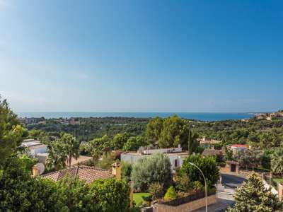 Image 2 | 2 bedroom apartment for sale with 400m2 of land, Bendinat, South Western Mallorca, Mallorca 221391