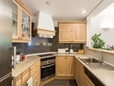 Image 4 | 2 bedroom apartment for sale with 400m2 of land, Bendinat, South Western Mallorca, Mallorca 221391