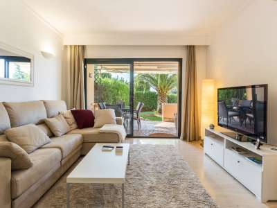 Image 5 | 2 bedroom apartment for sale with 400m2 of land, Bendinat, South Western Mallorca, Mallorca 221391