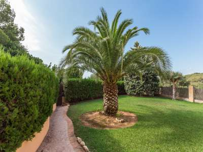 Image 6 | 2 bedroom apartment for sale with 400m2 of land, Bendinat, South Western Mallorca, Mallorca 221391