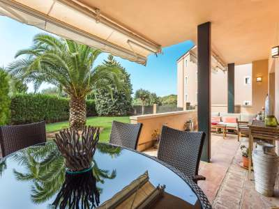 Image 9 | 2 bedroom apartment for sale with 400m2 of land, Bendinat, South Western Mallorca, Mallorca 221391