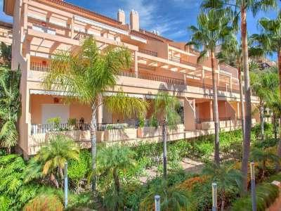 Image 1   2 bedroom penthouse for sale, Vista Real, Nueva Andalucia, Malaga Costa del Sol, Andalucia 221439