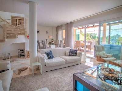 Image 3   2 bedroom penthouse for sale, Vista Real, Nueva Andalucia, Malaga Costa del Sol, Andalucia 221439
