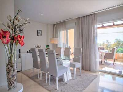 Image 4   2 bedroom penthouse for sale, Vista Real, Nueva Andalucia, Malaga Costa del Sol, Andalucia 221439