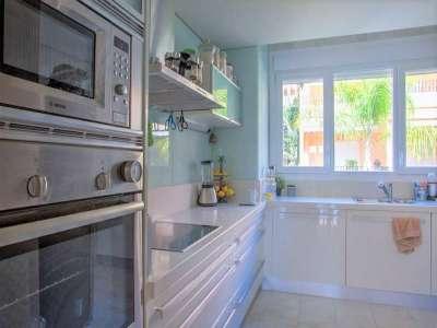 Image 5   2 bedroom penthouse for sale, Vista Real, Nueva Andalucia, Malaga Costa del Sol, Andalucia 221439