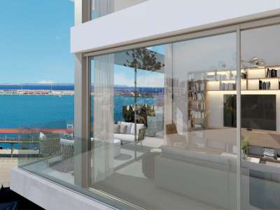 Image 12 | 4 bedroom penthouse for sale, Paseo Maritimo, Palma, Palma Area, Mallorca 221480
