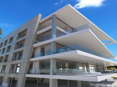 Image 15 | 4 bedroom penthouse for sale, Paseo Maritimo, Palma, Palma Area, Mallorca 221480