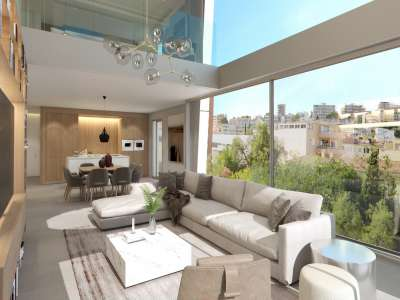 Image 4 | 4 bedroom penthouse for sale, Paseo Maritimo, Palma, Palma Area, Mallorca 221480